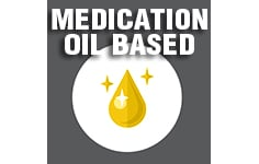 Medication-Oil Based