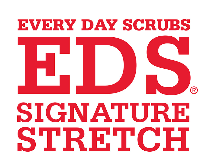 EDS Signature Stretch Logo