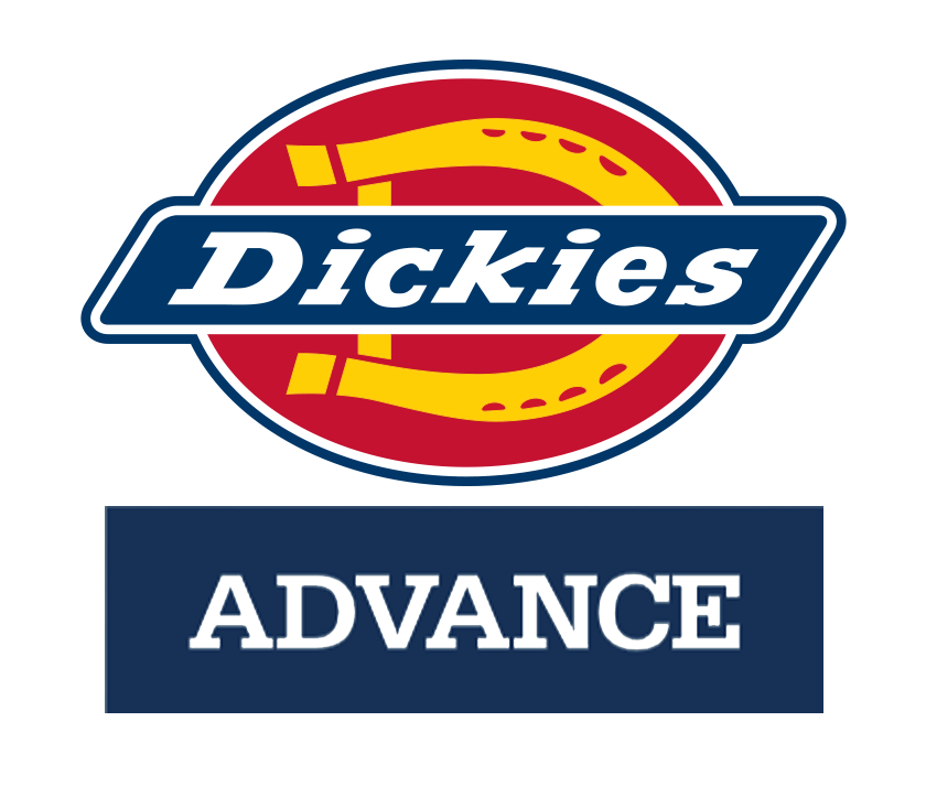 Dickies Advance Logo