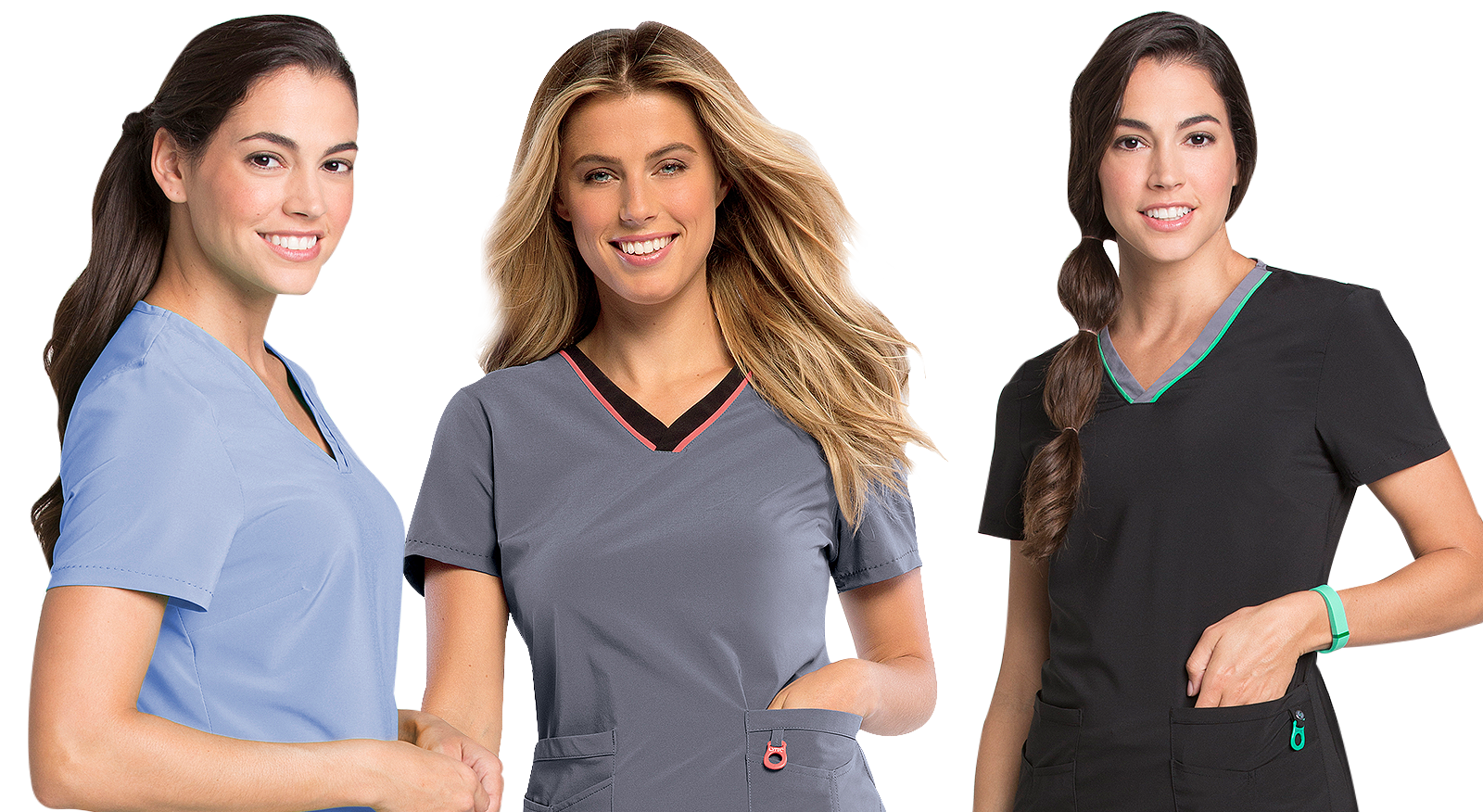 Lynx Scrubs Models