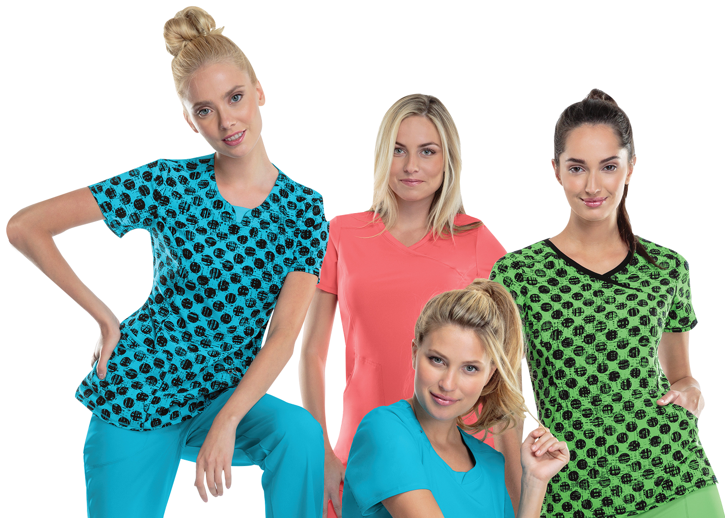 Scrubs sale Models