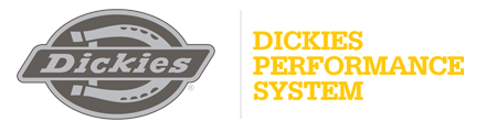 Dickies Performance System Logo