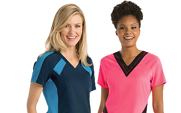 Grey's Anatomy Spandex Stretch Scrubs