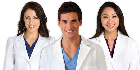 Labcoats Models