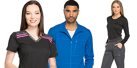 Dickies Dynamix Models