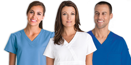 Grey's Anatomy Scrubs