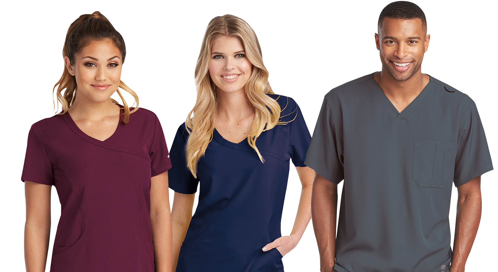 skechers scrubs