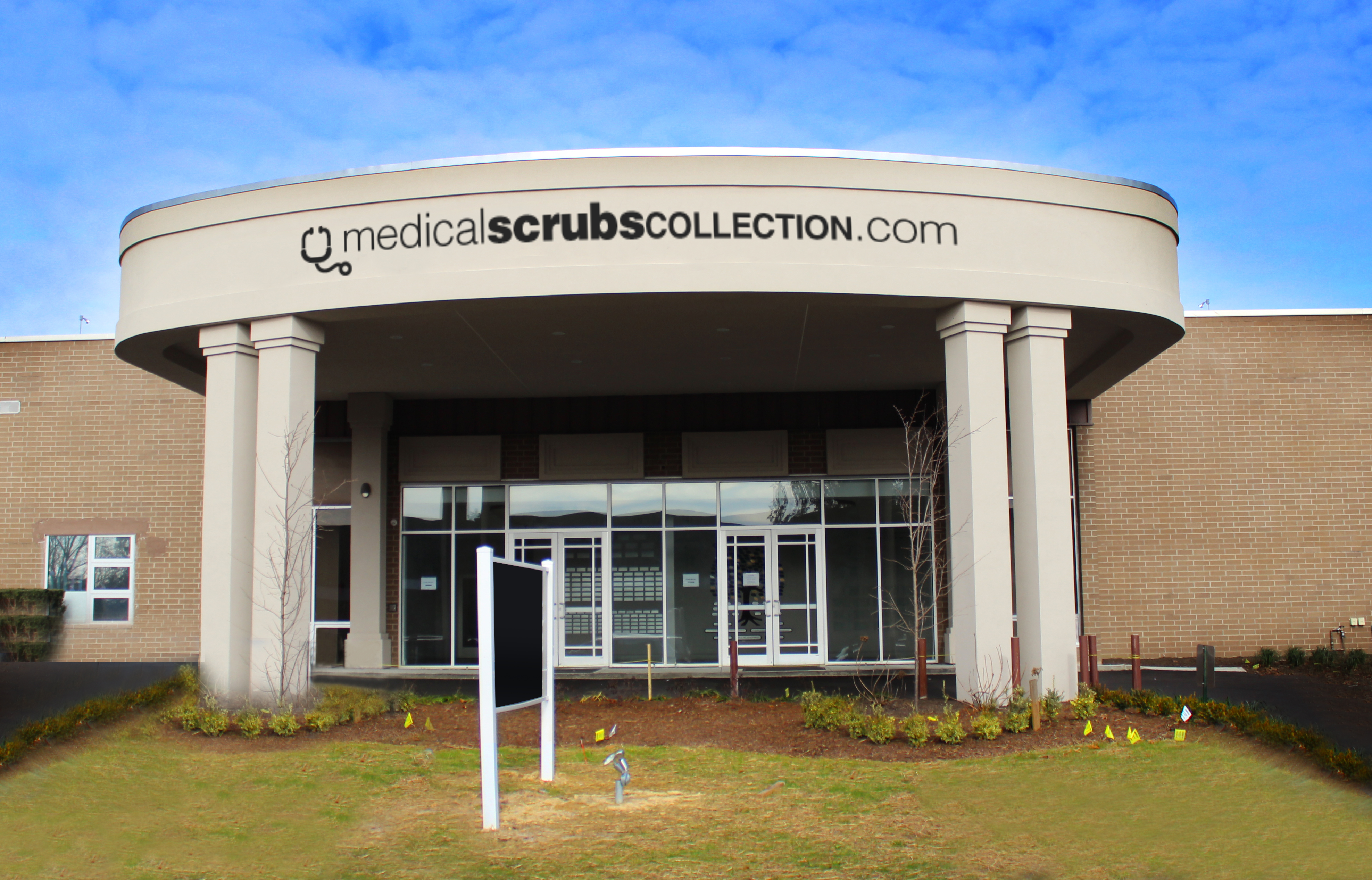 MSC Building | Medical Scrubs Collection