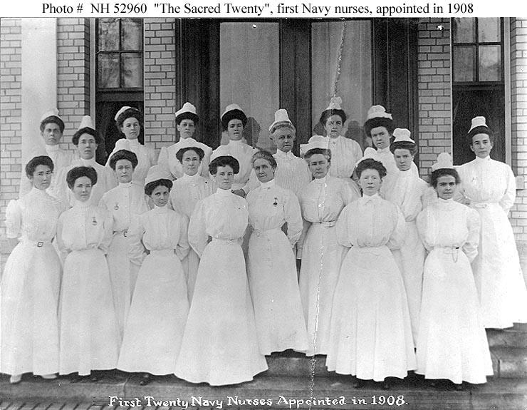 old nurse pic