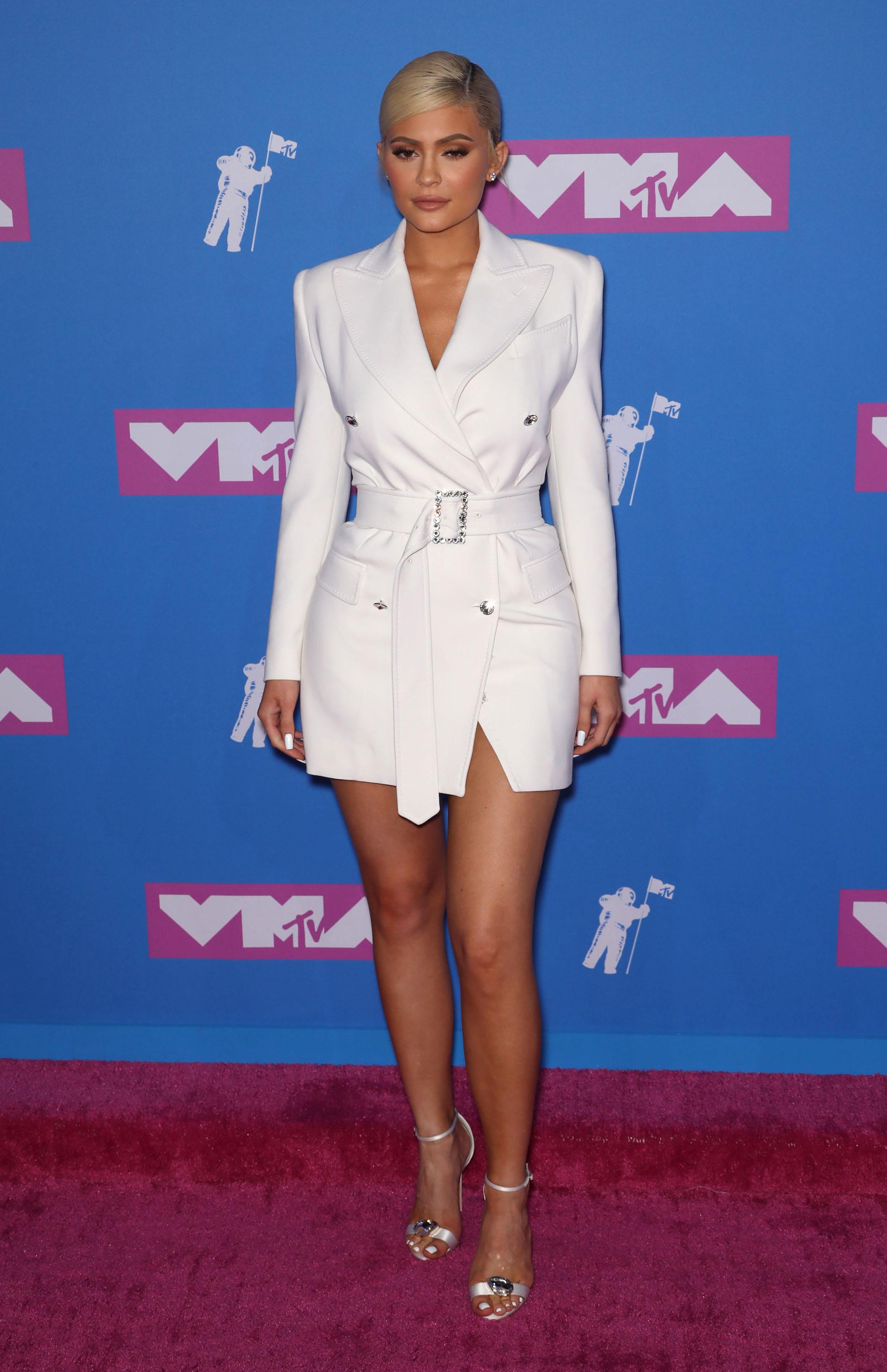 MTV Video Music Awards 2018 in New York City