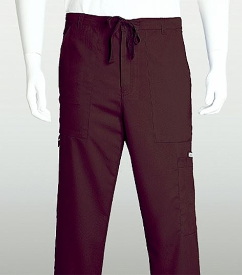 Grey's Anatomy Mens 6 Pocket Utility Pant 0203