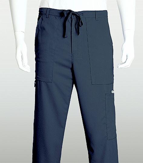 Grey's Anatomy Mens 6 Pocket Utility Pant 0203