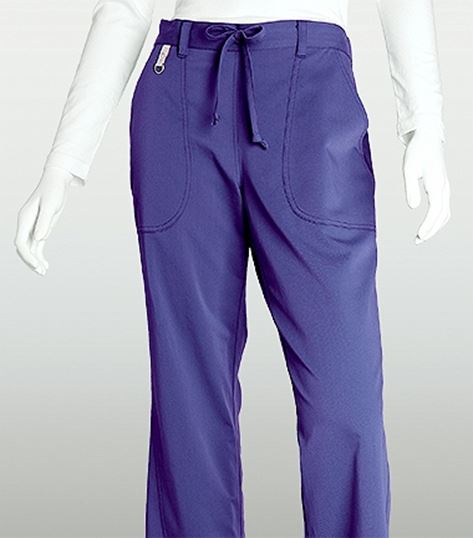 NRG by Barco 3 Pocket Pant With Elastic 3206