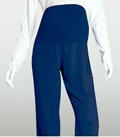 Grey's Anatomy Maternity Scrub Pants With Cargo Pocket-6202