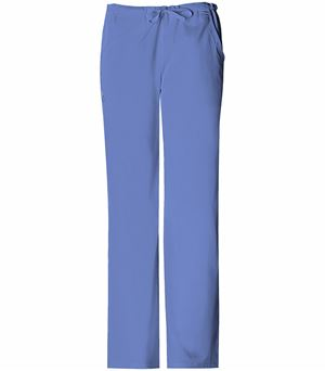 Cherokee Luxe Low Rise Drawstring Pant 1066