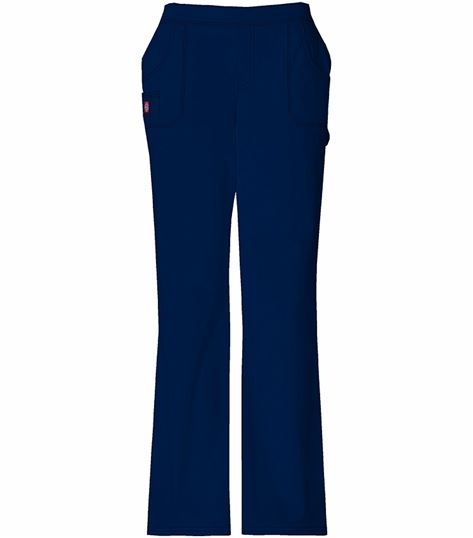 Dickies GenFlex Mid Rise Pull On Pant 857355