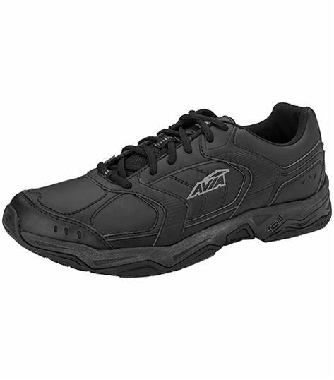 Avia by Cherokee Slip Resistant Athletic Footwear A1439W