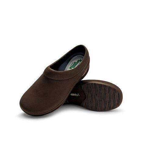 Landau Footwear Unisex RX Skid Resistant Nurse Shoes-COMFORT