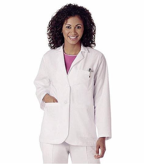 Landau Consultation Lab Coat 3230