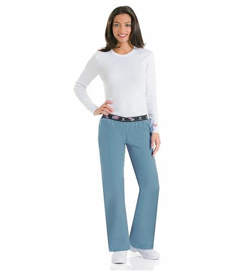 Urbane 'Work It' Pant 9704