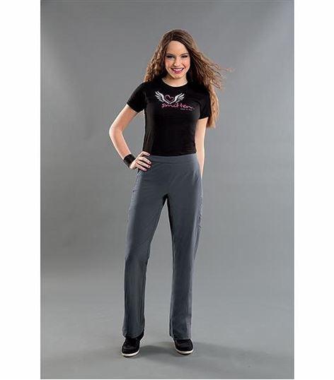 Smitten 'Encore' Knit Waist Pant S201008