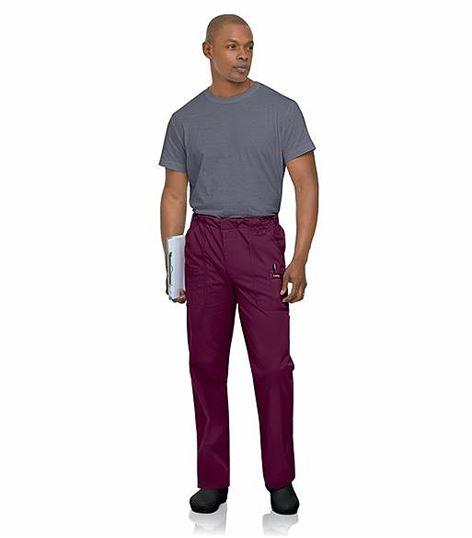 Landau Stretch Mens 8 Pocket Banded Pant 2007