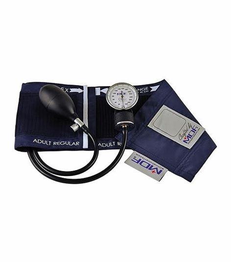 MDF Instruments Professional Aneroid Sphygmomanometer MDF808B