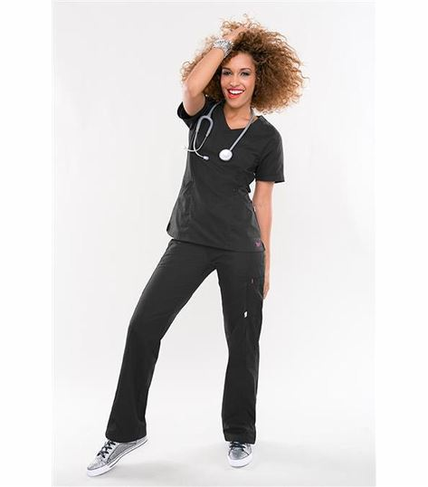 Smitten 'Rock It' Slim Straight Cargo Pant S202003