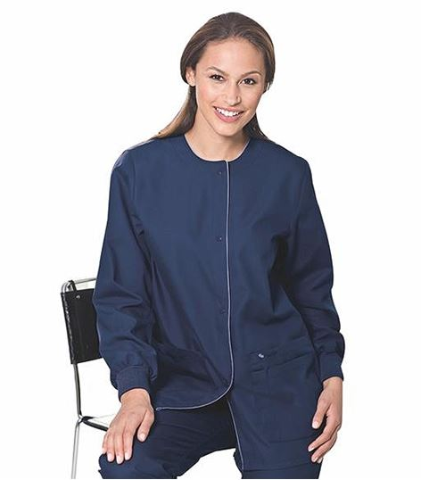 Landau Warm-up Jacket 7825