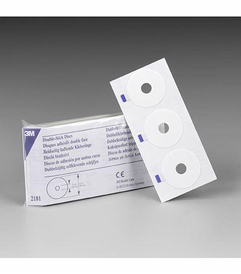 Littmann Stethoscopes Littmann Double Stick Discs (case/612) L2181