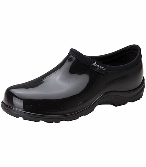 Sloggers Women's Plastic Fashion Nursing Clog-SL5100