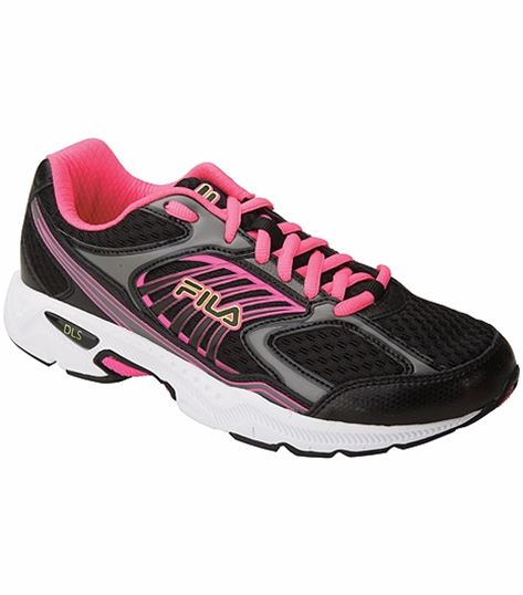 Fila USA Women's  Lightweight Sneakers-INSPELL