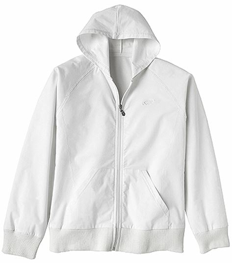IguanaMed Women's MedFlex II  Zip Up Hoodie-5050