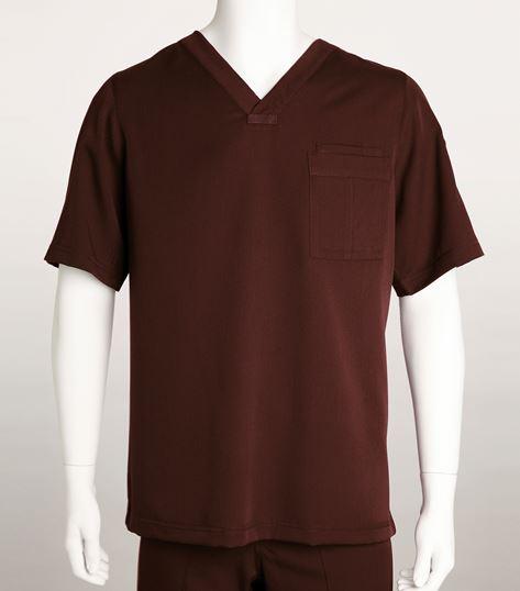 Grey's Anatomy Mens 3 Pocket Top 0103