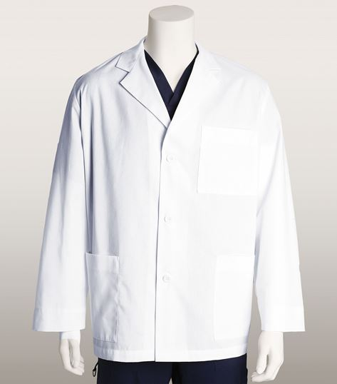 Lab Coats by Barco 31 Inch 3 Pocket Unisex Lab Coat 29115 ...
