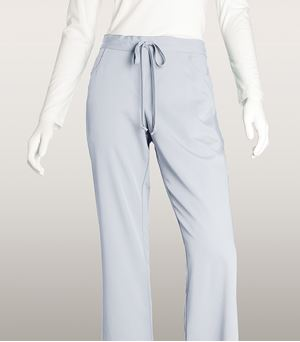 Grey's Anatomy Women's 5 Pocket Drawstring Scrub Pants-4232