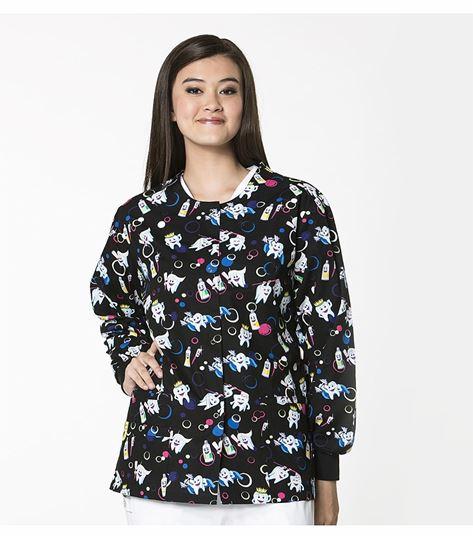 Xoxo costco Round Neck Patchwork Glitter Raglan Sleeve T-Shirts stores near