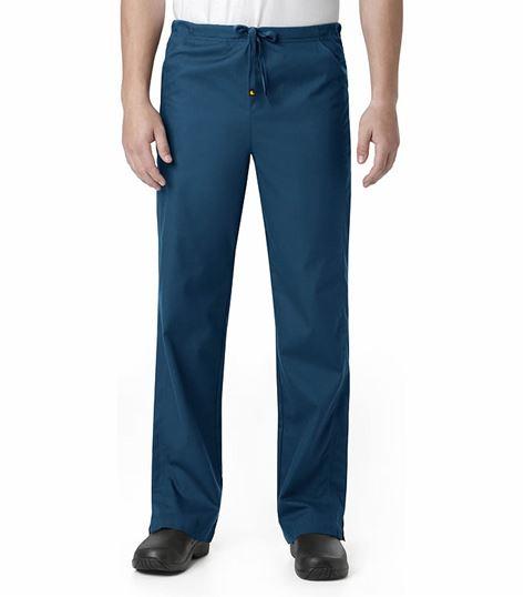 Carhartt Premium Unisex Full Drawstring Scrub Pants-C50001