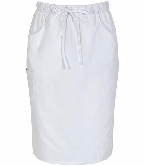 """Dickies EDS Signature 25"""" Drawstring Skirt 86505"""
