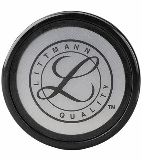 Littmann Stethoscopes Littmann Tunable Diaphragm And Rim Asse L36554