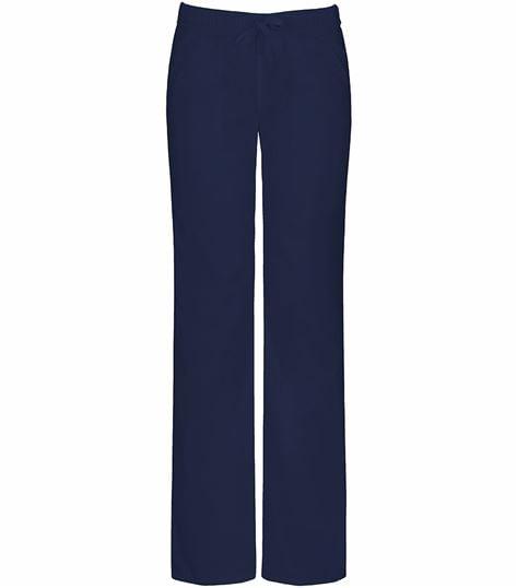 Dickies EDS Women's Low-Rise Straight Leg Scrub Pants-82212A