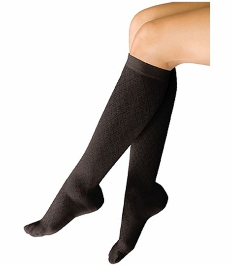 Cherokee Hosiery 10-15 Hg Support Trouser Socks TF953