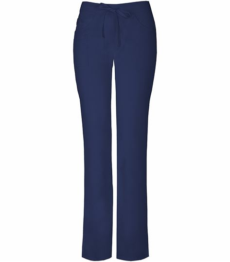 Code Happy Mid Rise Moderate Flare Leg Pant CH000A