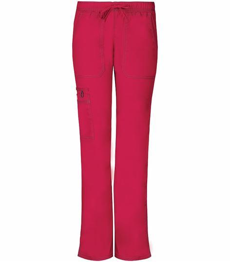 Dickies GenFlex Low Rise Straight Leg Drawstring Pant DK100