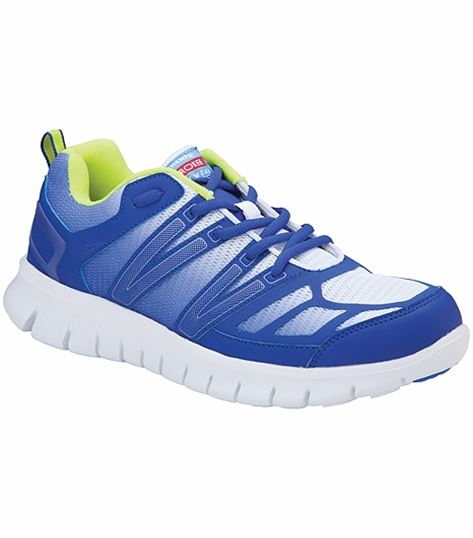 Cherokee WorkWear Mesh/Leather Athletic Footwear FRED