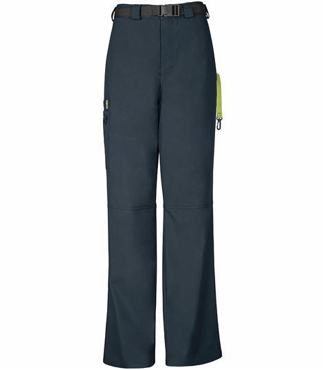 Code Happy Men's Cargo Scrub Pants-CH205A