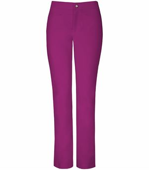 """Sapphire """"roma"""" Low Rise Zip Fly Pant SA101A"""