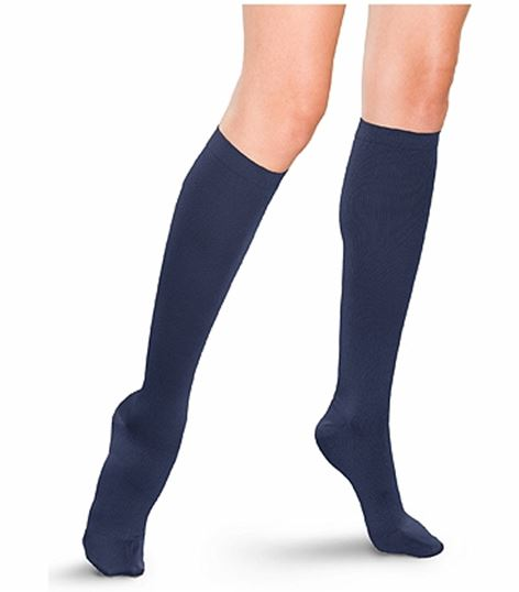 Cherokee Hosiery 15-20 Hg Women's Trouser Socks TF685