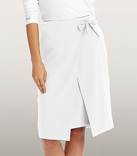 Grey's Anatomy 2PKT WRAP SKIRT 2516