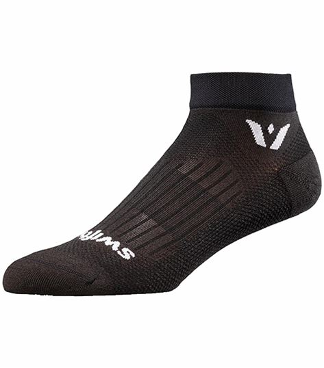 Swiftwick Unisex Ankle Sock-ASPIREONE